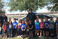 School Resource Deputy Program
